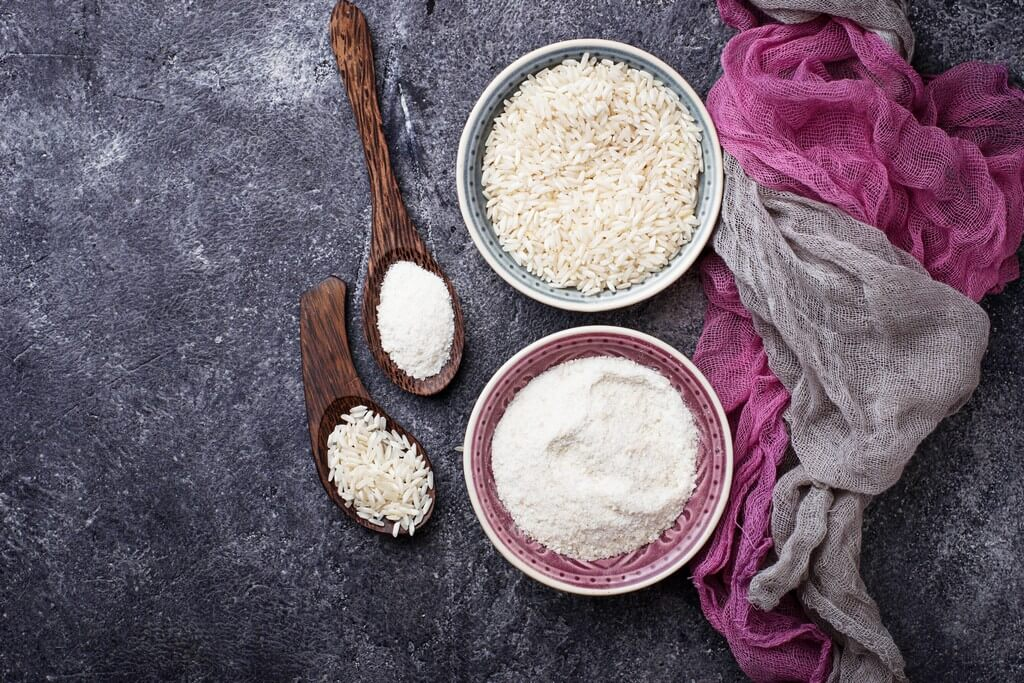 Rice Flour: 5 DIY face packs you can whip at home rice flour - Rice Flour 5 DIY face packs you can whip at home Thumbnail - Rice Flour: 5 DIY face packs you can whip at home