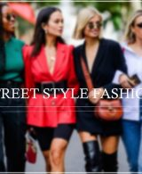 Street Style Fashion: Evolution Of The Ultimate Trend