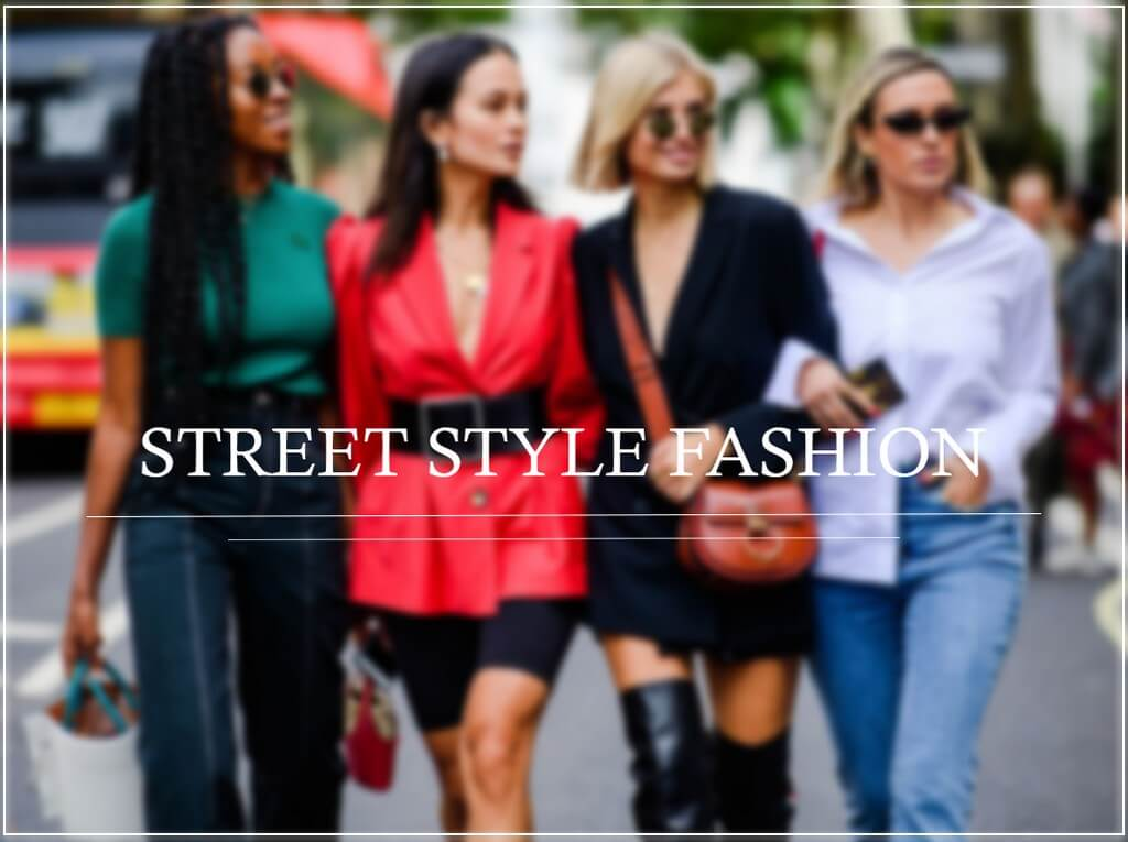 Street Style Fashion: Evolution Of The Ultimate Trend street style fashion - Street Style Fashion Evolution Of The Ultimate Trend Thumbnail - Street Style Fashion: Evolution Of The Ultimate Trend