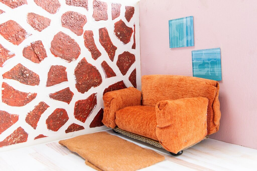 Wall Textures - A Display By Interior Designing Students wall texture - Wall Textures A Display By Interior Designing Students 7 - Wall Textures – A Display By Interior Designing Students