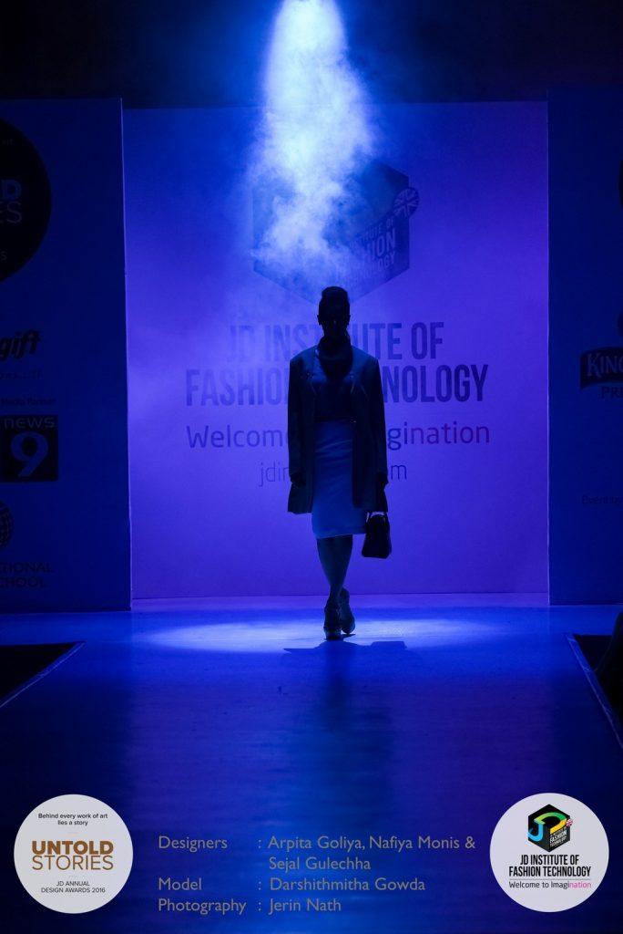 "JD Annual Design Awards 2016 – Untold Stories : ""CALICO"" Designers : Arpita Goliya, Nafiya Monis & Sejal Gulechha Photography : Jerin Nath  - 1 6 684x1024 - JD Annual Design Awards 2016 – Untold Stories : ""CALICO"""