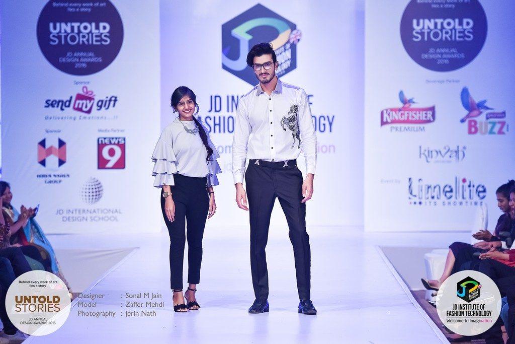 "JD Annual Design Awards 2016 – Untold Stories : ""LICORNE"" Designer : Sonal M Jain || Photography : Jerin Nath  - 11 1024x683 - JD Annual Design Awards 2016 – Untold Stories : ""LICORNE"""