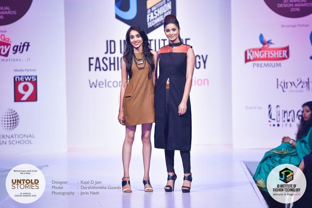 "- 11 2 - JD Annual Design Awards 2016 – Untold Stories : ""STREETGEIST"""