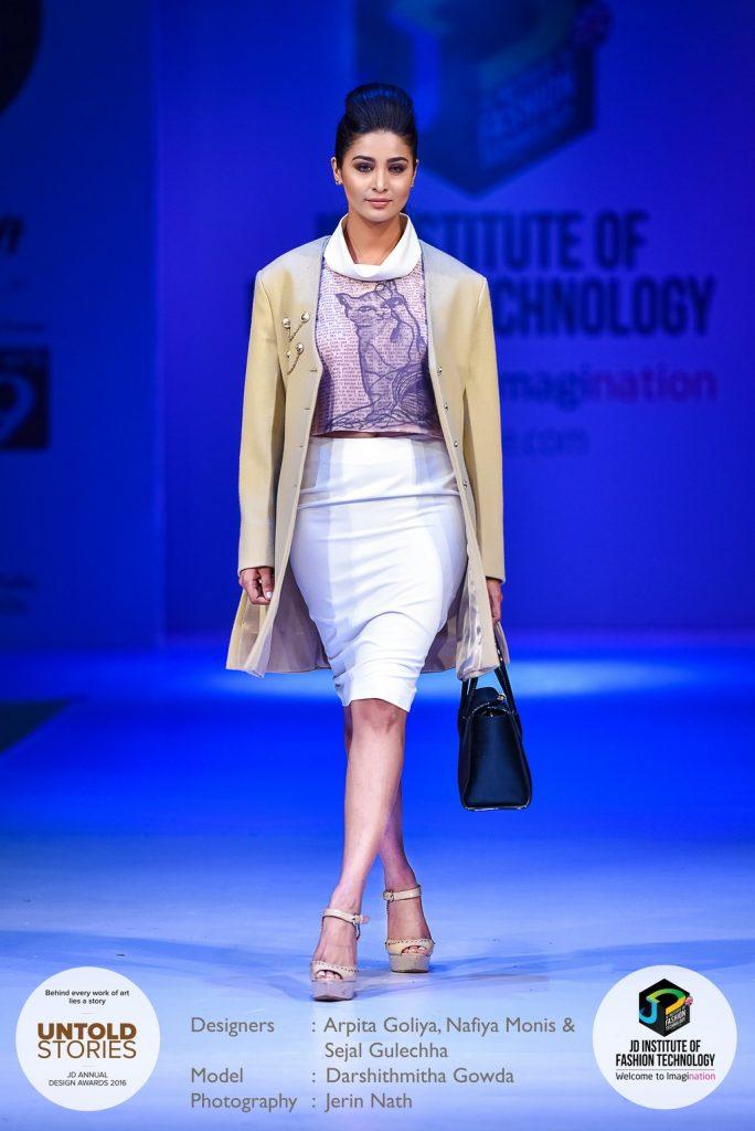 "JD Annual Design Awards 2016 – Untold Stories : ""CALICO"" Designers : Arpita Goliya, Nafiya Monis & Sejal Gulechha Photography : Jerin Nath  - 2 6 684x1024 - JD Annual Design Awards 2016 – Untold Stories : ""CALICO"""