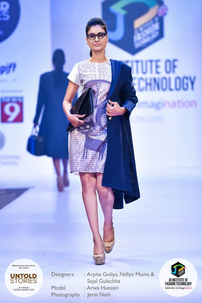 "JD Annual Design Awards 2016 – Untold Stories : ""CALICO"" Designers : Arpita Goliya, Nafiya Monis & Sejal Gulechha Photography : Jerin Nath  - 6 6 684x1024 - JD Annual Design Awards 2016 – Untold Stories : ""CALICO"""