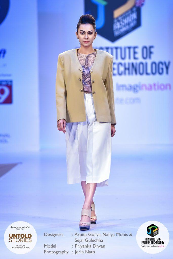 "JD Annual Design Awards 2016 – Untold Stories : ""CALICO"" Designers : Arpita Goliya, Nafiya Monis & Sejal Gulechha Photography : Jerin Nath  - 7 6 684x1024 - JD Annual Design Awards 2016 – Untold Stories : ""CALICO"""