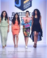 "JD Annual Design Awards 2016 – Untold Stories : ""INHERITED"" Designers : Mrudula Gowda, Medha Giridhar & Priya Nair Photography : Jerin Nath"