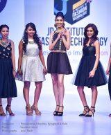 """JD Annual Design Awards 2016 – Untold Stories : """"OPUN MOHN"""" Designers : Pratheeksha, Khushbu, Eyingbeni & Kabi Photography : Jerin Nath"""