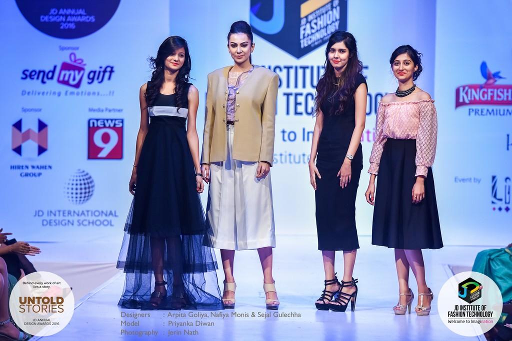 "JD Annual Design Awards 2016 – Untold Stories : ""CALICO"" Designers : Arpita Goliya, Nafiya Monis & Sejal Gulechha Photography : Jerin Nath  - 8 5 - JD Annual Design Awards 2016 – Untold Stories : ""CALICO"""