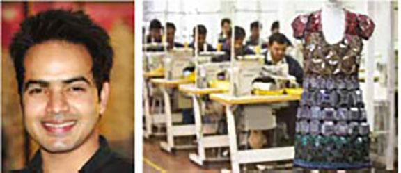 Amit Sharma  Batch of 2009 – JD Institute Alumni Spotlight Amit Sharma JD Institute of Fashion Technology