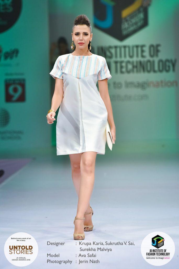 "JD Annual Design Awards 2016 – Untold Stories : ""GLAZE"" Designer s : Krupa Karia, Sukrutha V. Sai, Surekha Malviya Photography : Jerin Nath  - 1 8 684x1024 - JD Annual Design Awards 2016 – Untold Stories : ""GLAZE"""