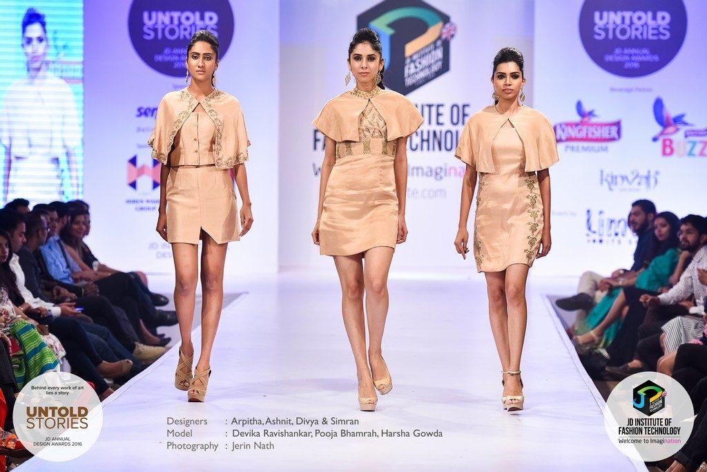 "JD Annual Design Awards 2016 – Untold Stories : ""ROYAL PRAYER"" Designers : Arpitha, Ashnit, Divya & Simran Photography : Jerin Nath  - 4 6 1024x683 - JD Annual Design Awards 2016 – Untold Stories : ""ROYAL PRAYER"""