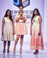 "JD Annual Design Awards 2016 – Untold Stories : ""ENCAUSTIC"" Designers : Kavya & Pooja Photography : Jerin Nath"