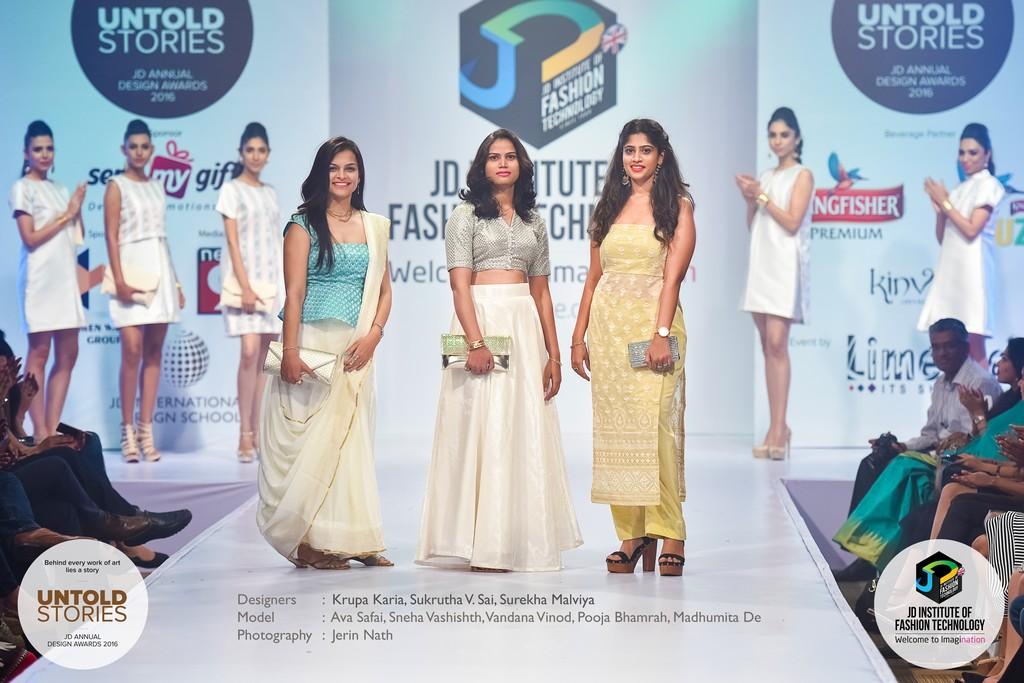 "JD Annual Design Awards 2016 – Untold Stories : ""GLAZE"" Designer s : Krupa Karia, Sukrutha V. Sai, Surekha Malviya Photography : Jerin Nath  - 7 8 - JD Annual Design Awards 2016 – Untold Stories : ""GLAZE"""