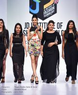 "JD Annual Design Awards 2016 – Untold Stories : ""MY HAMLET"" Designers : Trupti, Shalini, Saida & Sonal Photography : Jerin Nath"