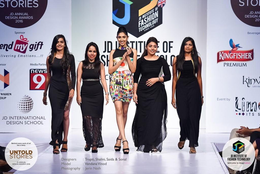 "JD Annual Design Awards 2016 – Untold Stories : ""MY HAMLET"" Designers : Trupti, Shalini, Saida & Sonal Photography : Jerin Nath  - 8 1 - JD Annual Design Awards 2016 – Untold Stories : ""MY HAMLET"""