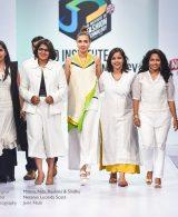 "JD Annual Design Awards 2016 – Untold Stories : ""KRITHAKAYA"" Designer : Mithra, Nita, Reshma & Sindhu Photography : Jerin Nath"