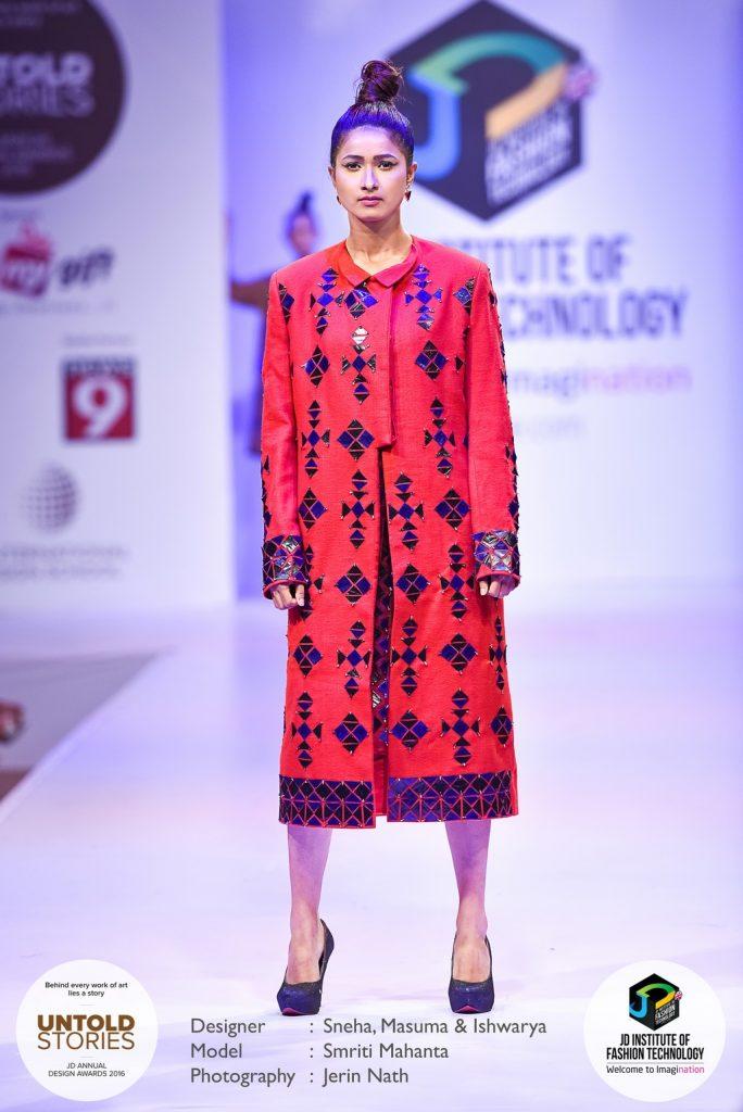 "JD Annual Design Awards 2016 – Untold Stories : ""SCISSOR ME"" Designer : Sneha, Masuma & Ishwarya Photography : Jerin Nath  - 2 2 684x1024 - JD Annual Design Awards 2016 – Untold Stories : ""SCISSOR ME"""