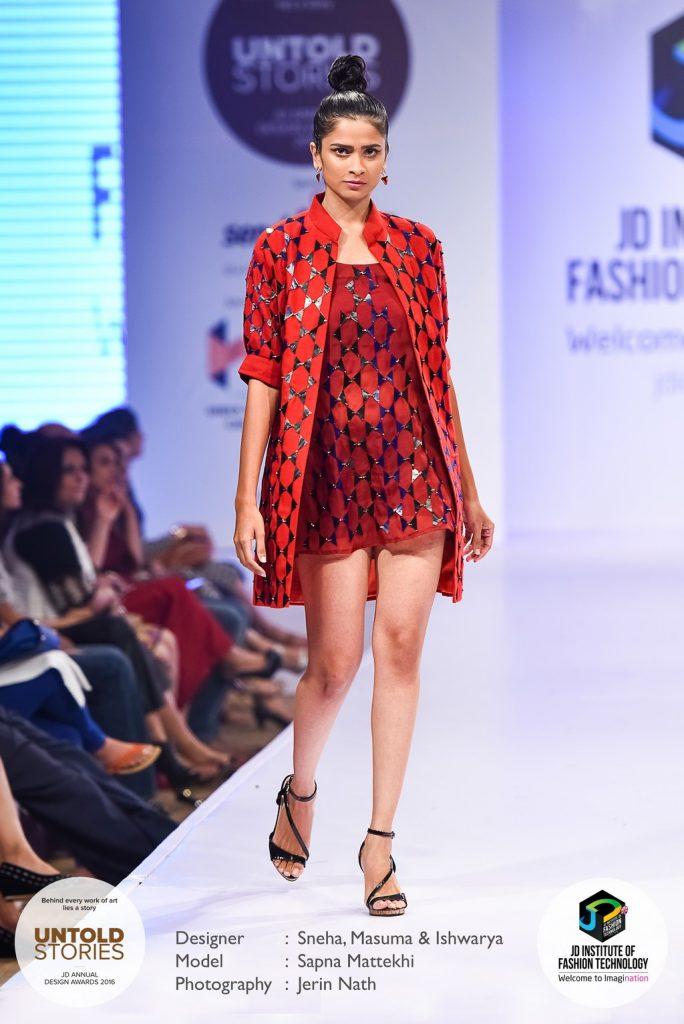 "JD Annual Design Awards 2016 – Untold Stories : ""SCISSOR ME"" Designer : Sneha, Masuma & Ishwarya Photography : Jerin Nath  - 5 2 684x1024 - JD Annual Design Awards 2016 – Untold Stories : ""SCISSOR ME"""