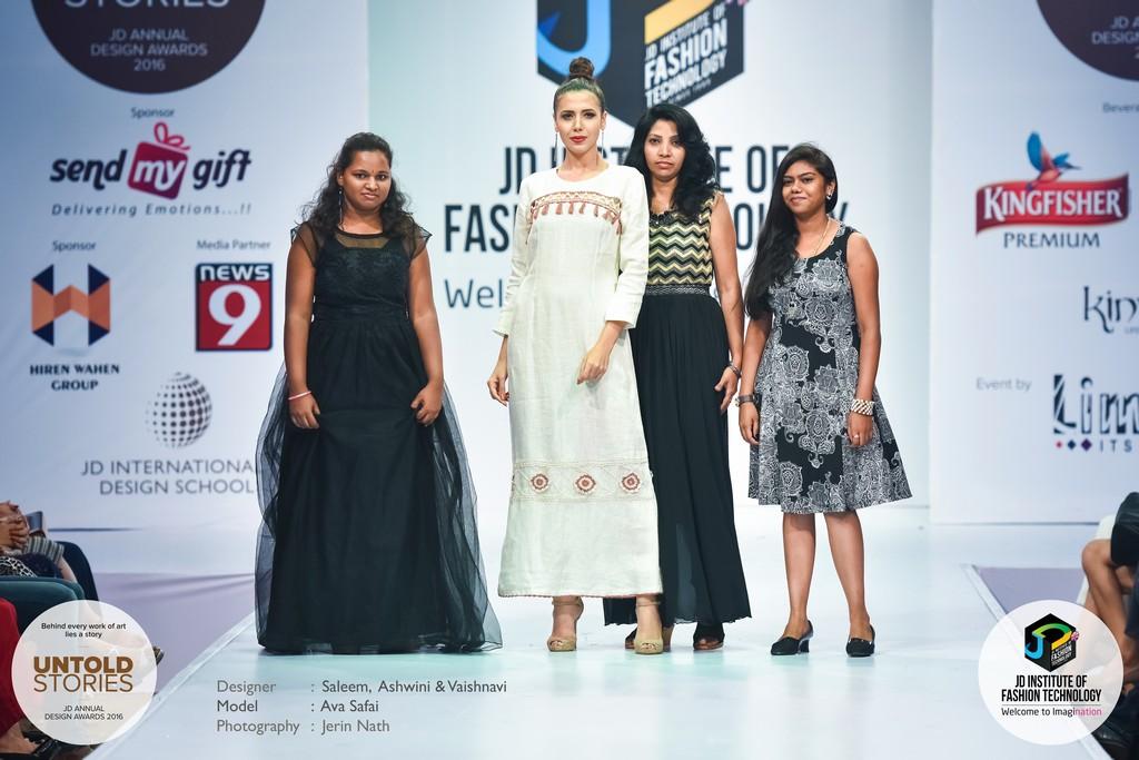 "JD Annual Design Awards 2016 – Untold Stories : ""The Hook"" Designer : Saleem, Ashwini & Vaishnavi Photography : Jerin Nath  - 7 5 - JD Annual Design Awards 2016 – Untold Stories : ""The Hook"""