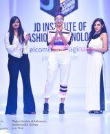 "JD Annual Design Awards 2016 – Untold Stories : ""MAKE A MOVE"" Designer : Meghaa Vandana & Aishwarya Gunjal Photography : Jerin Nath"