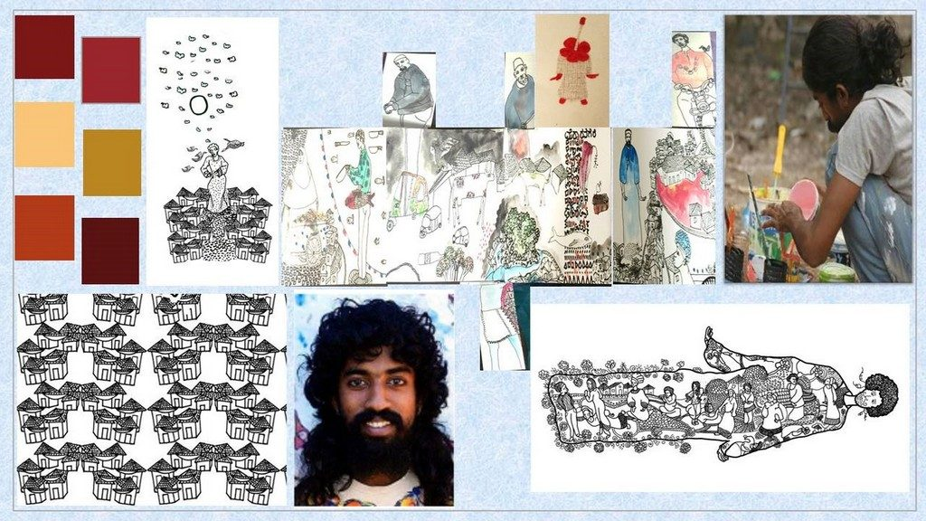 """Picture33  - Picture33 1024x576 - JD Annual Design Awards 2016 – Untold Stories : """"Doodled Streets"""""""