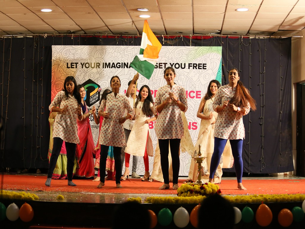 INDEPENDENCE DAY CELEBRATIONS AT JD INSTITUTE INDEPENDENCE DAY CELEBRATIONS AT JD INSTITUTE 42