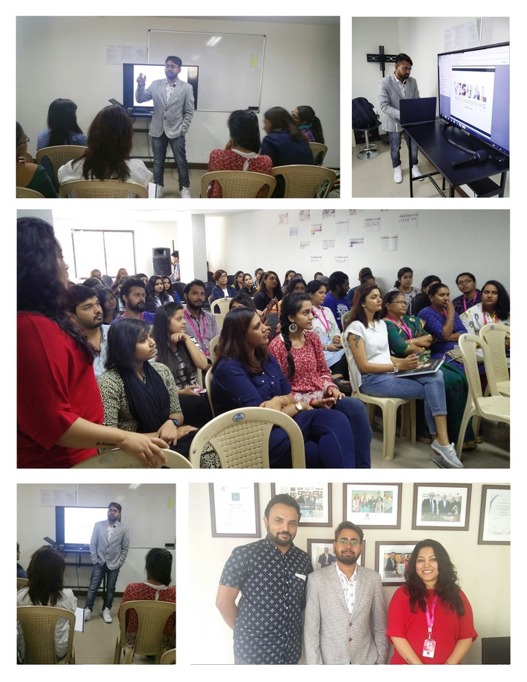 Expert Special by Abhishek expert special by abhishek anand - Expert Special by Abhishek Anand - Expert Special by Abhishek Anand at JD Institute of Fashion Technology
