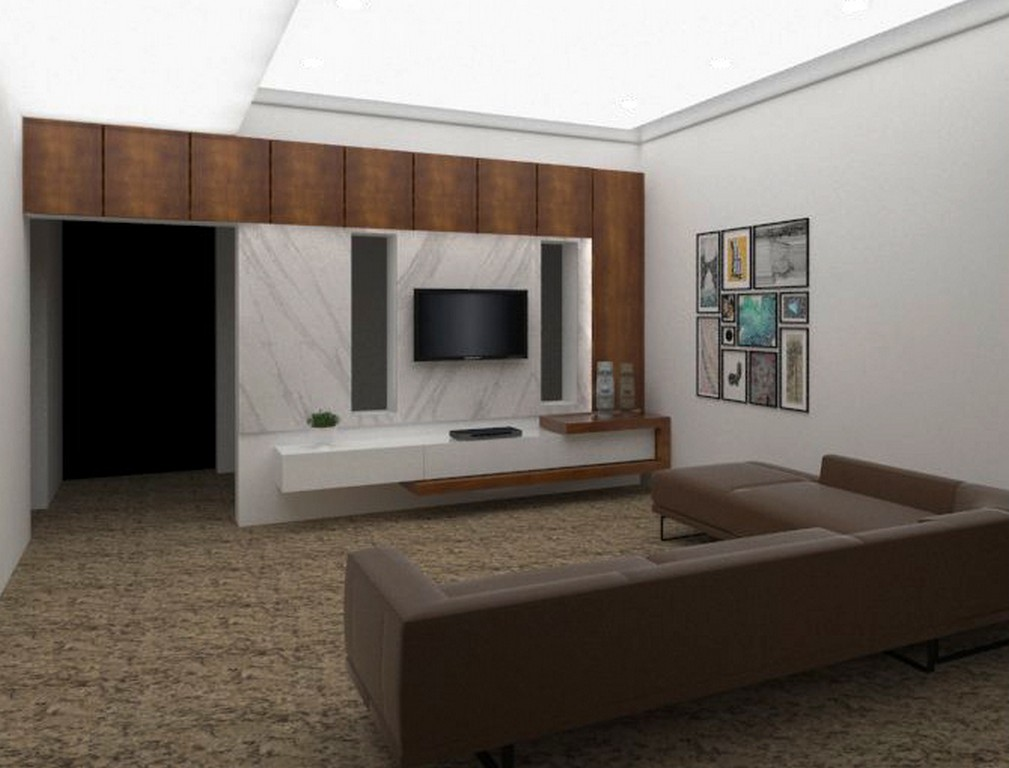 Residence renovation - After success story of mehul bhandari Success Story of MEHUL BHANDARI – B.Sc. VI Sem Residence renovation After