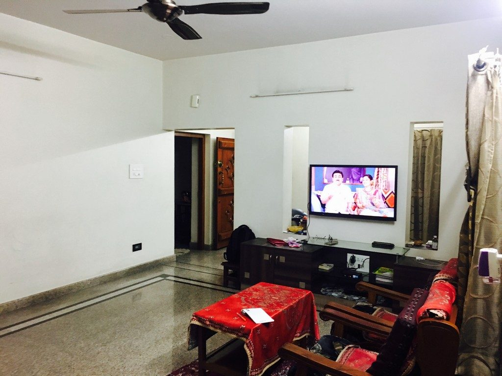 Residence renovation - Before success story of mehul bhandari Success Story of MEHUL BHANDARI – B.Sc. VI Sem Residence renovation Before 1024x768