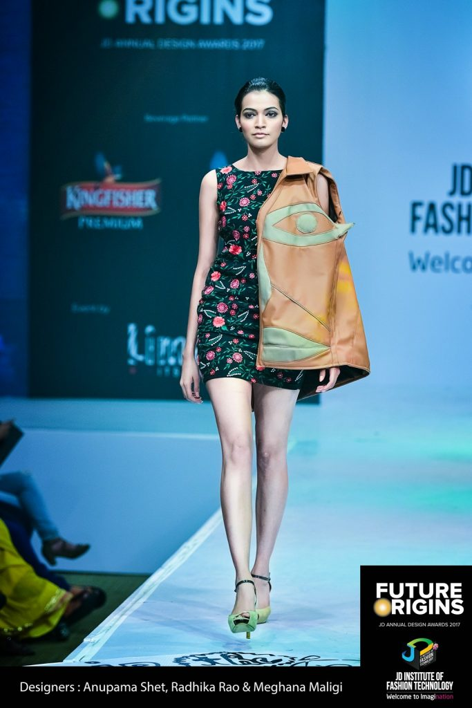 Aagami - Future Origin - JD Annual Design Awards 2017 | Photography : Jerin Nath aagami - Aagami Future Origin JD Annual Design Awards 2017 2 1 683x1024 - Aagami – Future Origin – JD Annual Design Awards 2017