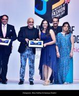 Artitectural Chic - Future Origin - JD Annual Design Awards 2017 | Photography : Jerin Nath