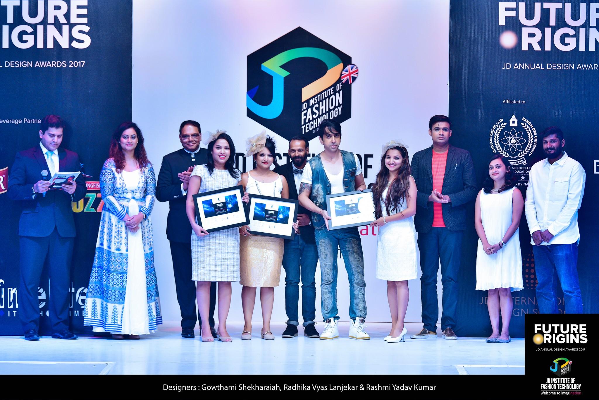 Unblend - Future Origin - JD Annual Design Awards 2017   Photography : Jerin Nath unblend Unblend – Future Origin – JD Annual Design Awards 2017 Unblend Future Origin JD Annual Design Awards 2017 8