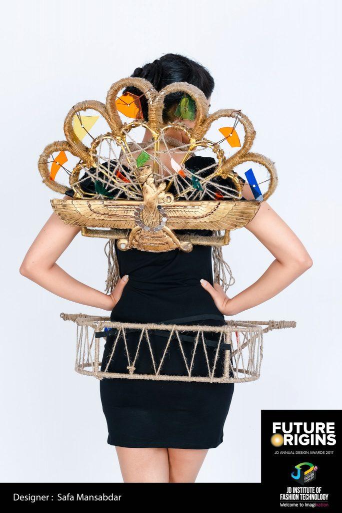 Daria-I-Noor - Future Origin - JD Annual Design Awards 2017 | Photography : Jerin Nath (@jerin_nath) daria-i-noor - Daria I Noor     Future Origin     JD Annual Design Awards 2017 4 684x1024 - Daria-I-Noor – Future Origin – JD Annual Design Awards 2017