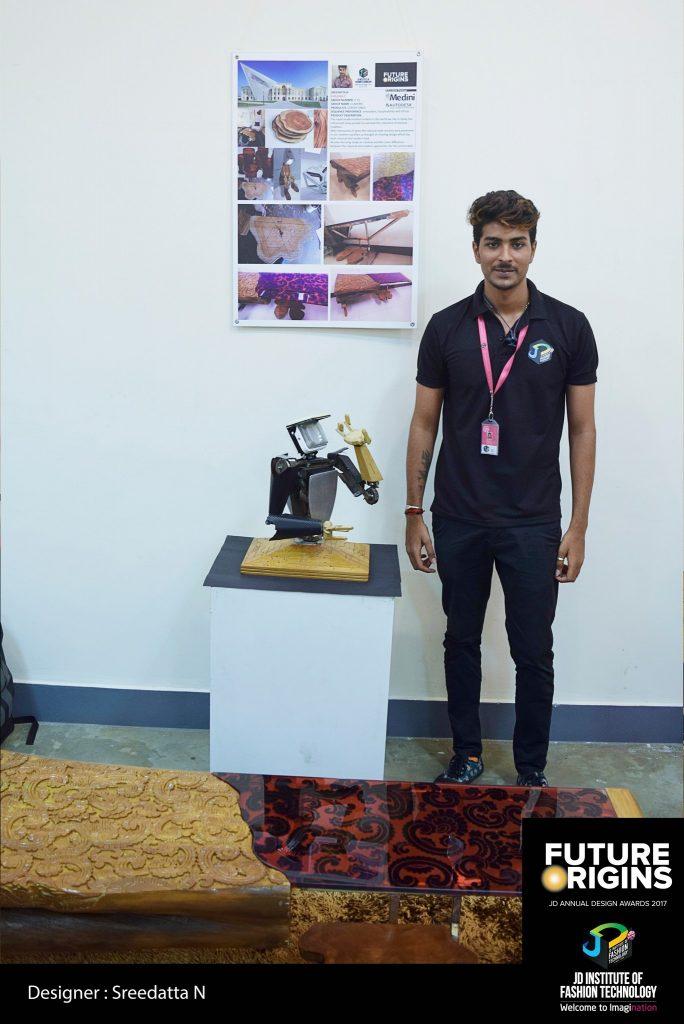 Cladern - Future Origin - JD Annual Design Awards 2017 | Photography : Jerin Nath (@jerin_nath) cladern - Cladern     Future Origin     JD Annual Design Awards 2017 1 684x1024 - Cladern – Future Origin – JD Annual Design Awards 2017