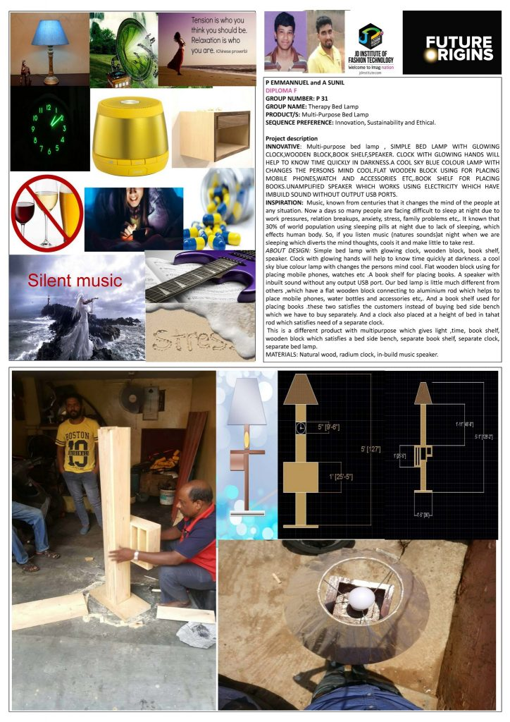 Therapy Bed Lamp - Future Origin - JD Annual Design Awards 2017 therapy bed lamp - Therapy Bed Lamp     Future Origin     JD Annual Design Awards 2017 3 724x1024 - Therapy Bed Lamp – Future Origin – JD Annual Design Awards 2017