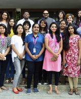 Talk on setting up a Jewellery Manufacturing Unit – Mr. Manoj Kumar – Department of Jewellery Design