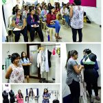 Styling Workshop by Ms. Lakshmi Murugesh from Zivame – Department of Fashion Design   Shot By : Jerin Nath guest lecture by lakshmi satish - Zivame JD Institute 150x150 - GUEST LECTURE BY LAKSHMI SATISH guest lecture by lakshmi satish - Zivame JD Institute 150x150 - GUEST LECTURE BY LAKSHMI SATISH