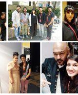 Bangalore Times Fashion Week | JD Institute of fashion Technology
