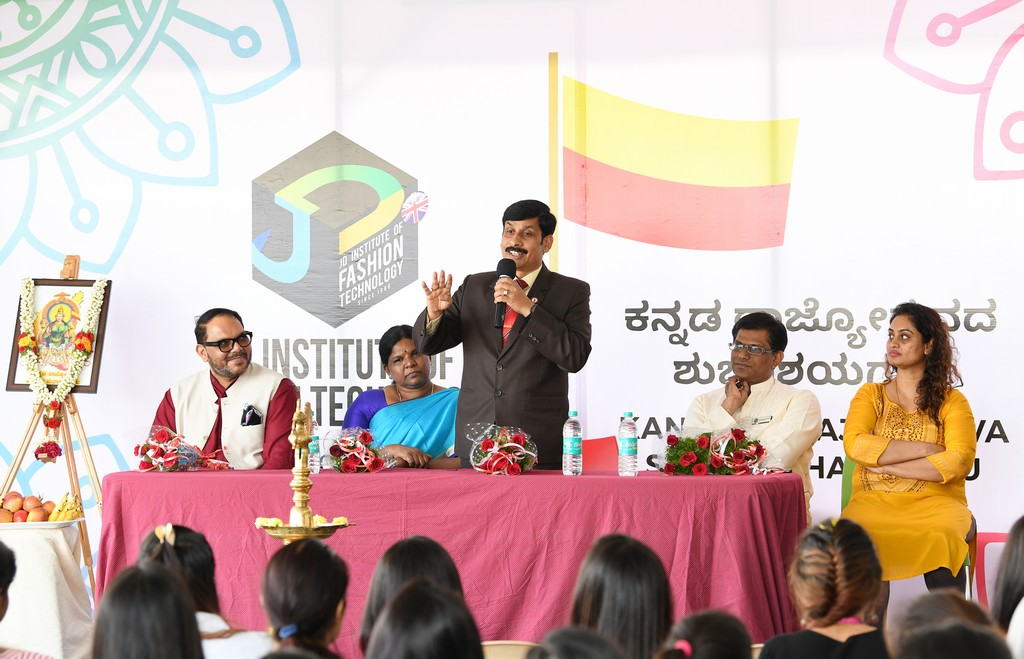 """Karnataka Rajyotsava karnataka rajyotsava - Karnataka Rajyotsava 4 - Karnataka Rajyotsava – """"Love for the Language and Value of Traditions"""""""