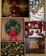 Christmas Decorations for Interiors - JD Institute