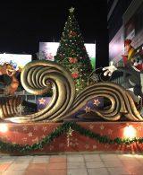 The Art of Visual Merchandising during christmas5