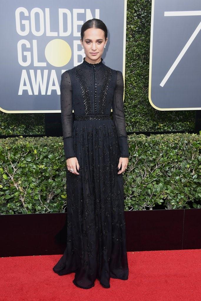 Golden Globes 2018 golden globes 2018 JD's top 13 red carpet looks of Golden Globes 2018 1