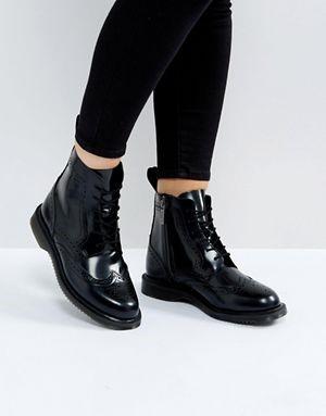 Boots essential shoes - Boots1 - Essential Shoes Every Women Should Have – 2018