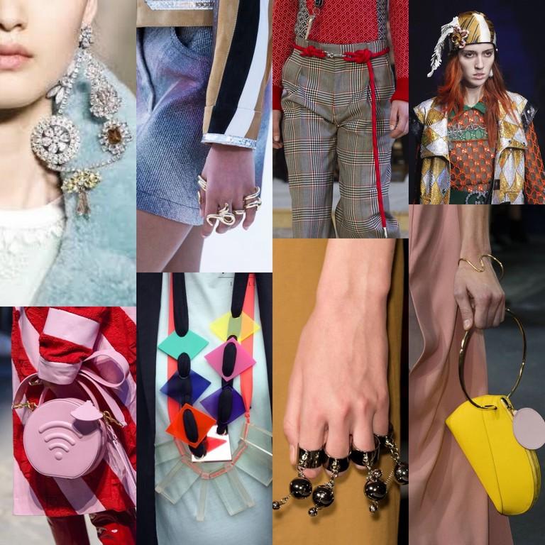 Fall Winter Fashion Trends fall winter fashion trends Fall Winter Fashion Trends & Accessories Trends 2017-18 Fall Winter Fashion Trends