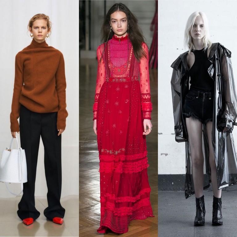 Fall Winter Fashion Trends fall winter fashion trends Fall Winter Fashion Trends & Accessories Trends 2017-18 Fall Winter Fashion Trends2