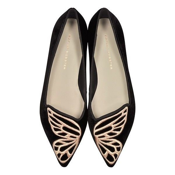 Flat Ballerinas essential shoes Essential Shoes Every Women Should Have – 2018 Flat Ballerinas1