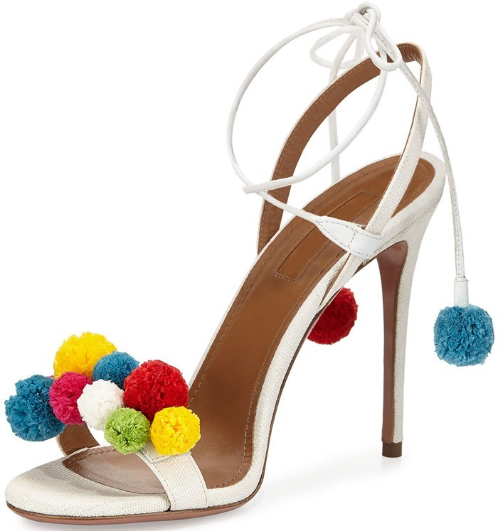 Heeled Sandals essential shoes Essential Shoes Every Women Should Have – 2018 Heeled Sandals