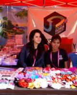 JEDIIIANS at the Fleakend Market