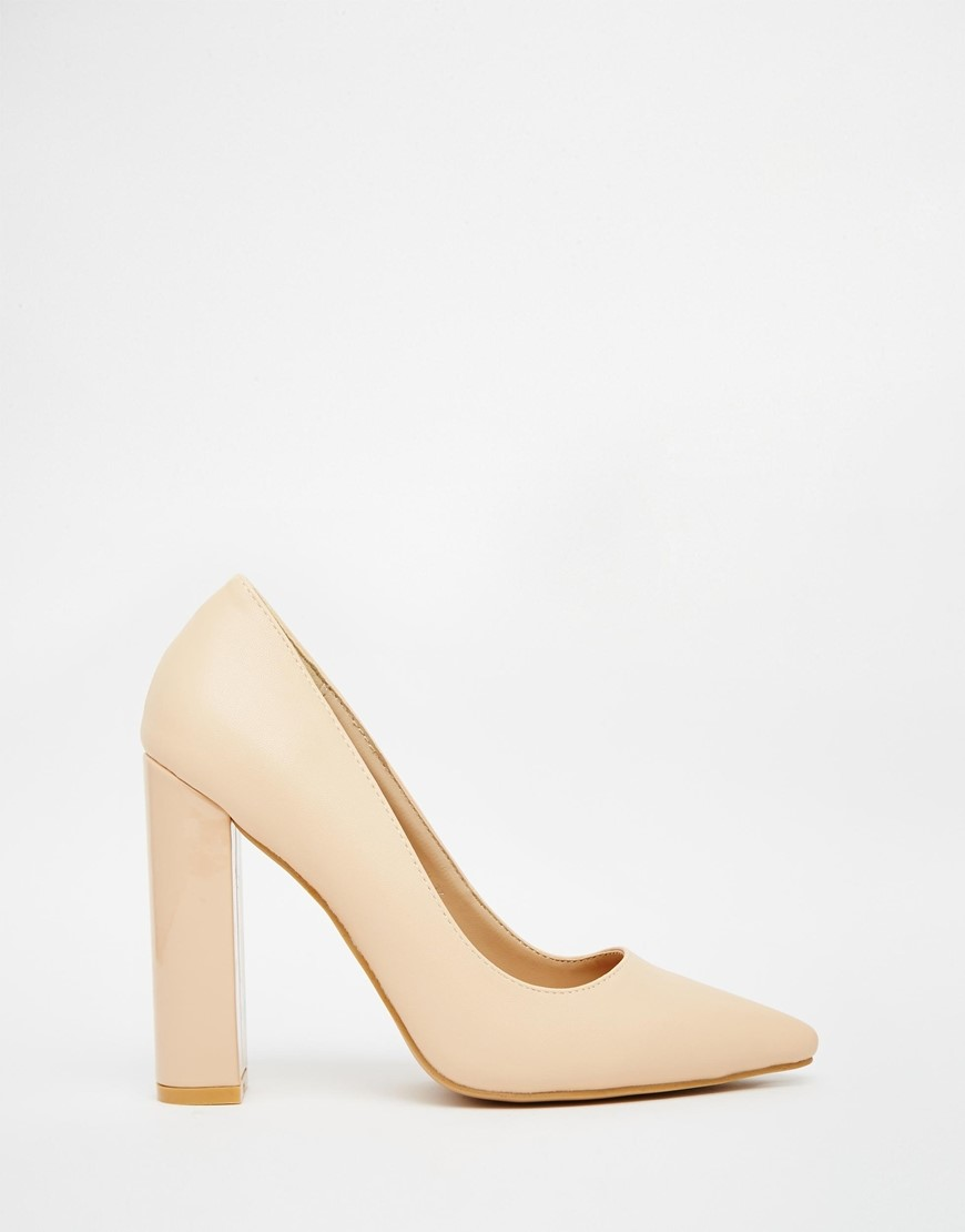 Nude Pumps essential shoes Essential Shoes Every Women Should Have – 2018 Nude Pupms